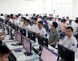Hướng dẫn đăng ký dự thi Đánh giá năng lực ĐH QGHN năm 2016