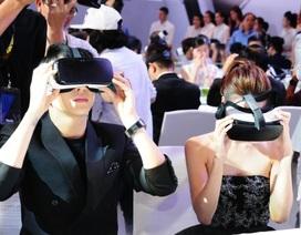 Nhìn lại buổi ra mắt ấn tượng của Galaxy S7 và Galaxy S7 edge tại Việt Nam