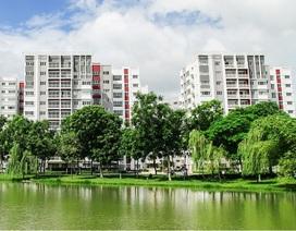 Celadon City – sự lựa chọn lý tưởng cho cuộc sống thông minh