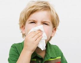 Lưạ chọn thuốc ho cho trẻ nhỏ như thế nào?
