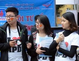 Bộ Giáo dục công bố nhiều điểm mới trong tuyển sinh ĐH,CĐ 2016