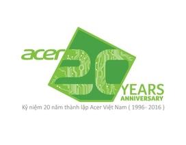 Acer và những thăng trầm trên đất Việt