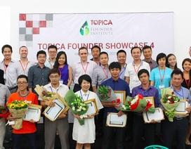 Topica Founder Institute và Dell đồng hành hỗ trợ cộng đồng khởi nghiệp Việt