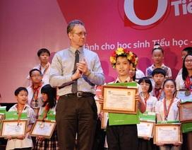 Dạy trẻ tiểu học kĩ năng tự học để thành công