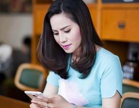 Nữ doanh nhân Hoài Chu hạnh phúc khi được đồng hành cùng nhan sắc Việt