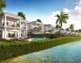 Ra mắt dự án Vinpearl Resort & Villas trên đất liền đầu tiên tại Nha Trang