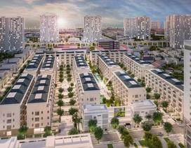 """BĐS thủ đô đang hướng đến các dự án""""xanh"""""""
