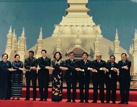 Hội nghị Thống đốc Ngân hàng Trung ương ASEAN lần thứ 12