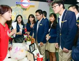 Đại học Anh Quốc Việt Nam tổ chức sự kiện lớn nhất năm 2016