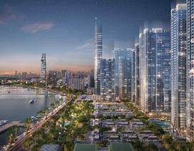 Vinhomes Golden River - khu đô thị đẳng cấp giữa trung tâm Sài Gòn