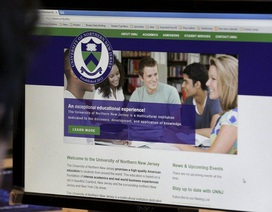 Cảnh sát Mỹ lập trường Đại học giả, phát hiện hơn 1.000 người gian lận xin thị thực