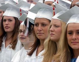 Các trường của Mỹ cấp học bổng như thế nào?