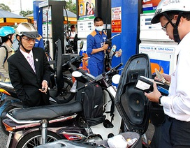 Ngày mai (1/1), không tăng giá xăng dầu dù đúng kỳ điều chỉnh