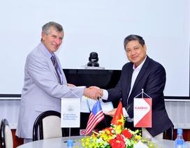 Trường Đại học Nam Columbia - Hoa Kỳ ký kết với doanh nghiệp Việt Nam