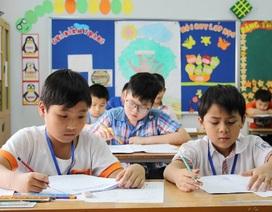 Hàng nghìn học sinh tham dự kỳ thi Toán Quốc tế Singapore và châu Á - SASMO 2016