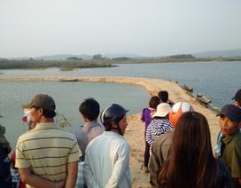 Bộ Giáo dục & Đào tạo chia buồn tới gia đình 9 học sinh đuối nước tại Quảng Ngãi
