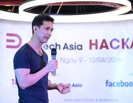 """""""Việt Nam có nhiều diễn viên giỏi về công nghệ nhưng ít sân chơi để thể hiện"""""""