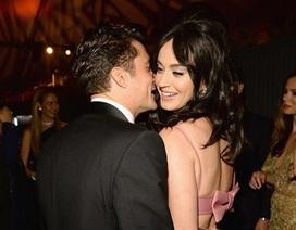Katy Perry và Orlando Bloom lộ ảnh hẹn hò tình tứ