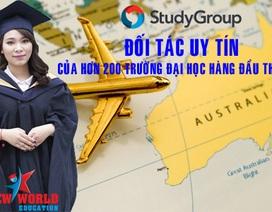 Hội thảo du học  Anh, Úc, Mỹ, Canada, New Zealand cùng tập đoàn giáo dục Study Group 2016