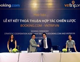 Đột phá trong mảng du lịch online tại Việt Nam