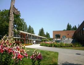 Tốt nghiệp đại học năm 20 tuổi - trường CĐCĐ Everett, Mỹ