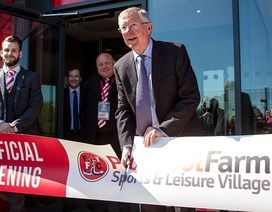 Alex Ferguson tiết lộ sai lầm lớn khi dẫn dắt MU