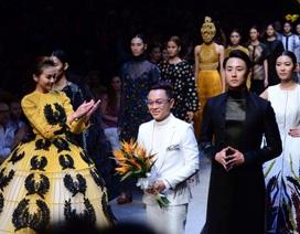 """NTK Công Trí: """"Nhạc trưởng"""" cho sự thăng hoa của thời trang và công nghệ"""