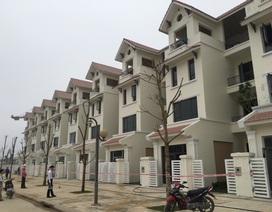 Vinhomes Hà Tĩnh chính thức bàn giao biệt thự, nhà liền kề và nhà phố thương mại