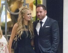 Paris Hilton bất ngờ chia tay người tình đại gia