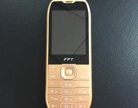 """FPT Care – Điện thoại 2 SIM, pin """"khủng"""" có chức năng gọi điện, nhắn tin khẩn cấp"""