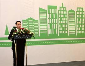 Kiến trúc xây dựng công trình xanh ngày càng mở rộng
