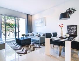 """Khách hàng trẻ tìm mua chung cư cao cấp có lịch thanh toán """"dễ thở"""""""