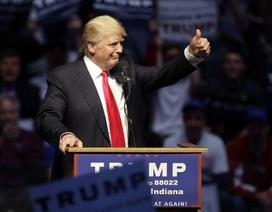 Bước đi khôn ngoan của Donald Trump?