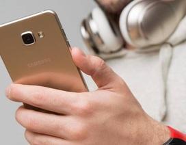 Lựa chọn smartphone trung cấp với thiết kế cao cấp