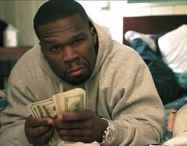 Đã phá sản, rapper Mỹ vẫn quyên góp từ thiện hơn 2 tỉ đồng