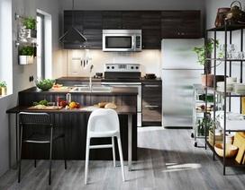 10 điểm cần lưu ý trong bố trí nhà bếp theo khoa học phong thuỷ