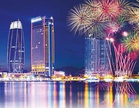 10 căn hộ khách sạn giá 100 triệu tại Lễ cất nóc Condotel F.Home