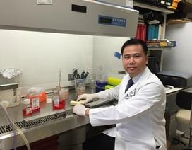 Vinmec Nha Trang: Hướng đến trung tâm chẩn đoán ung thư hàng đầu miền Trung