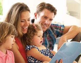 Những điểm chung thường thấy của cha mẹ có con thành đạt