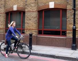 Lợi ích của việc đi bộ lớn hơn tác hại của ô nhiễm không khí