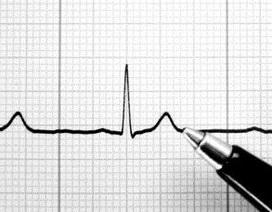 Bộ não con người lọc ra các hiệu ứng cảm giác của nhịp tim