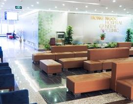 Bệnh viện Hồng Ngọc – Tiêu chuẩn của một bệnh viện 5 sao