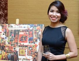 """""""Ước mơ xanh"""" của cô gái Việt từng được chính phủ Úc vinh danh"""