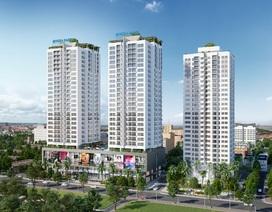 Long Giang Land khai trương căn hộ mẫu và ra mắt Dự án Rivera Park Sài gòn