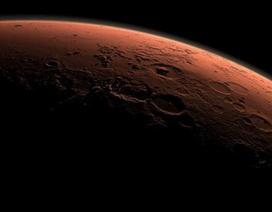 Bằng chứng sóng thần cổ xưa trên sao Hỏa hé lộ về khả năng có sự sống
