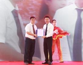 Sơn Hà khai trương nhà máy thứ 6 tại Việt Nam