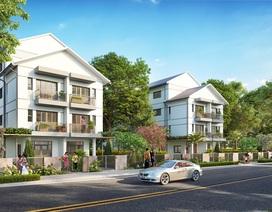 Vinhomes Thăng Long, dự án biệt thự đẳng cấp chính thức ra mắt