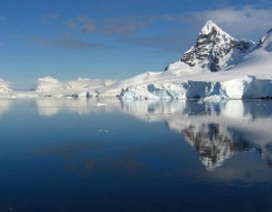 Sự biến mất tảng băng khổng lồ được dự đoán ở Nam Cực