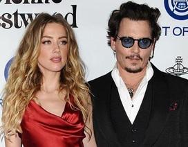 Ly dị Johnny Depp, người đẹp lưỡng tính được cả một gia tài