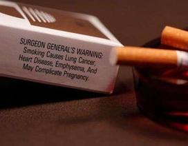 Hút thuốc lá có thể tăng nguy cơ mắc bệnh thận